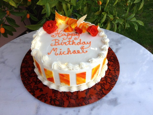 Happy Birthday Mike Cake 11 Happy 18th Birthday Michael Cakes With Cars Photo Happy