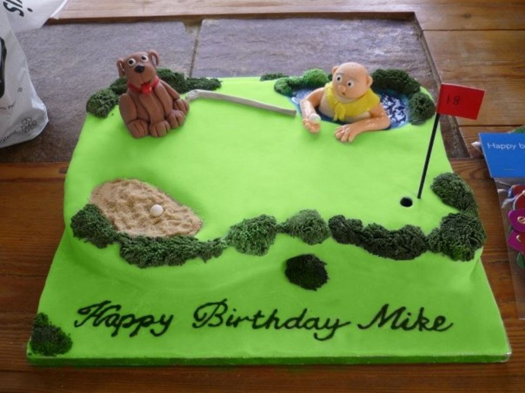 Happy Birthday Mike Cake Happy Birthday Mikeg74 Archive The Hackers Paradise