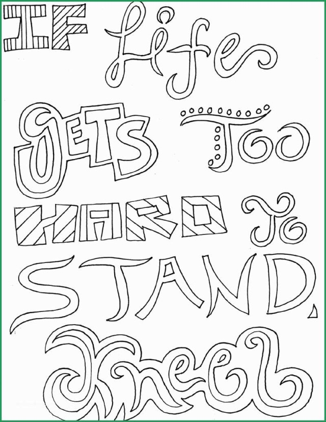 Inspirational Adult Coloring Pages Adult Coloring Pages Inspirational Marvelous Inspirational Quotes