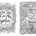 Inspirational Adult Coloring Pages Inspirational Coloring Pages For Adults Bitslice