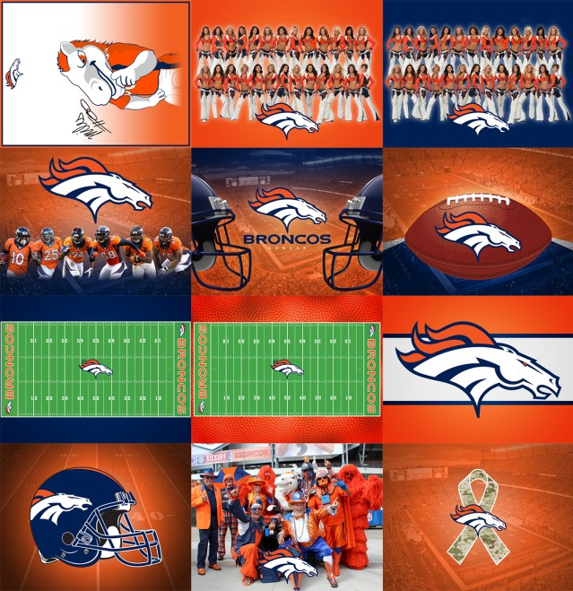 King Soopers Birthday Cakes Denver Broncos And King Soopers Birthday Cakes On Behance
