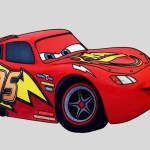 Lightning Mcqueen Coloring Pages Cars 3 Lightning Mcqueen Coloring Pages Coloring Books For Kids