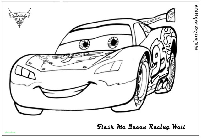 Lightning Mcqueen Coloring Pages Lightning Mcqueen Coloring Pages Printable Pdf Disney New Free
