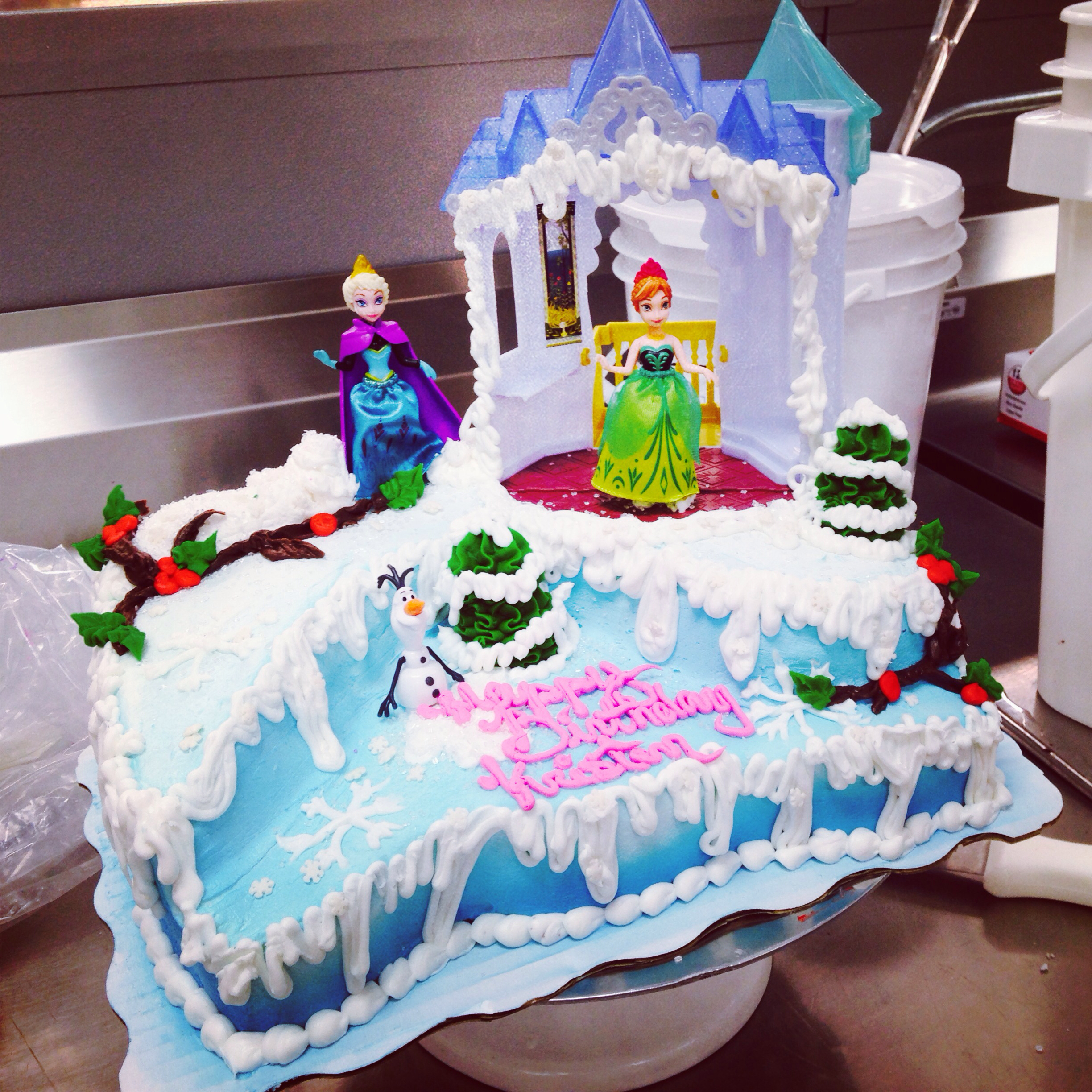 Little Mermaid Birthday Cake Walmart Home Tips Designs Camo Cakes
