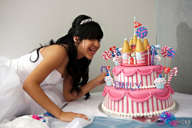 Mexican Birthday Cake Little Known Mexican Birthday Traditions Thatll Leave You Amazed