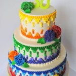 Mexican Birthday Cake Wicked Mexican Birthday Cake Cakecentral