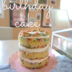 Milk Bar Birthday Cake Momofuku Milk Bar Birthday Cake