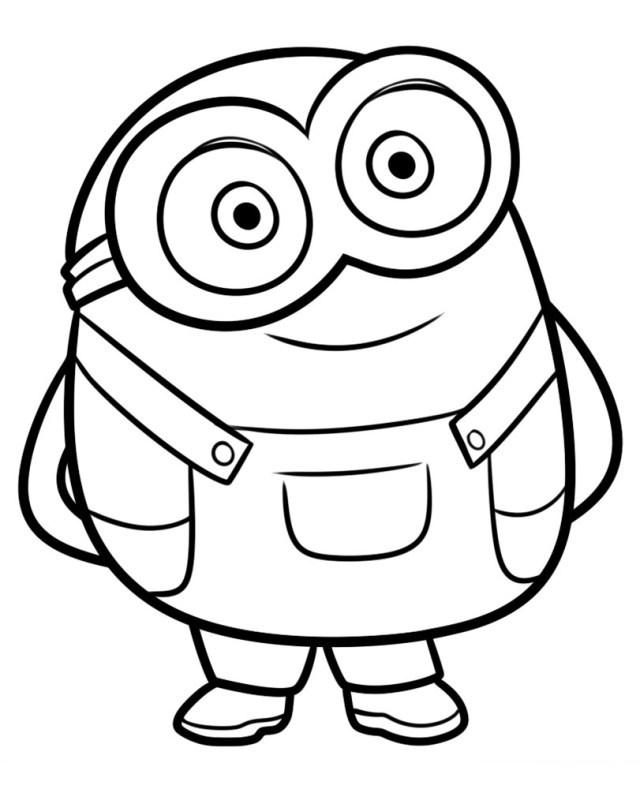 Minions Coloring Pages Coloring Pages 55 Amazing Minion Coloring Sheets Minion Coloring
