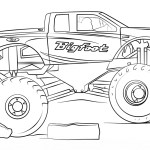Monster Jam Coloring Pages Monster Jam Coloring Pages 32338 Longlifefamilystudy