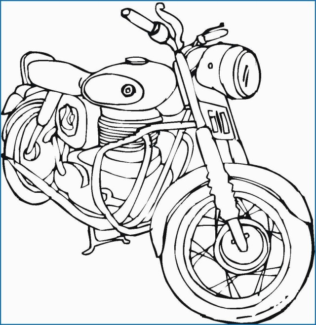 Motorcycle Coloring Pages Bike Coloring Pages Astonishing Free Printable Motorcycle Coloring