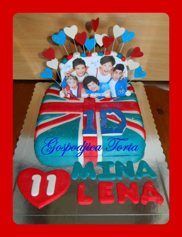 One Direction Birthday Cake One Direction Cake Will Someone Please Make Sure I Get This For My