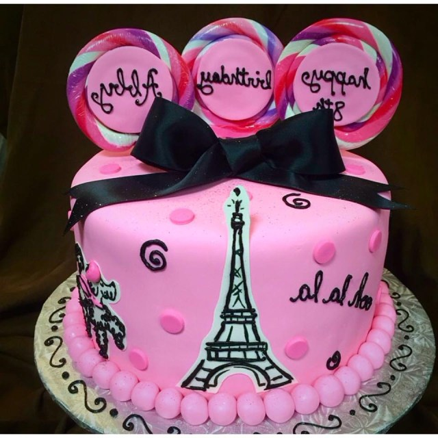 Paris Birthday Cakes Paris Themed Birthday Cakes Q0d4 Cupcake Heaven And Cafe Birthday