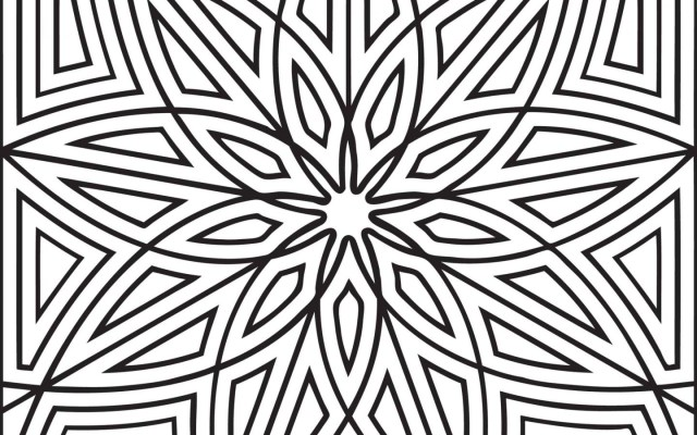 Pattern Coloring Pages Unforgettable Pattern Colouring Pages To Print Coloring Books For