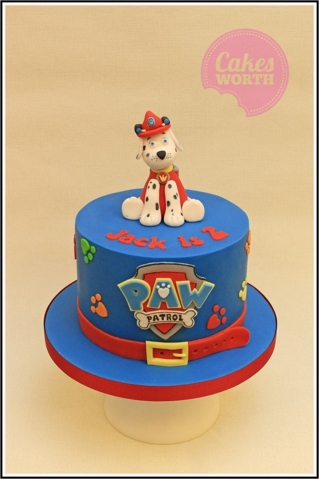 Paw Patrol Birthday Cake Toppers Edible Baseball Cake Decorations End Of Year Catch Up Pinterest Paw