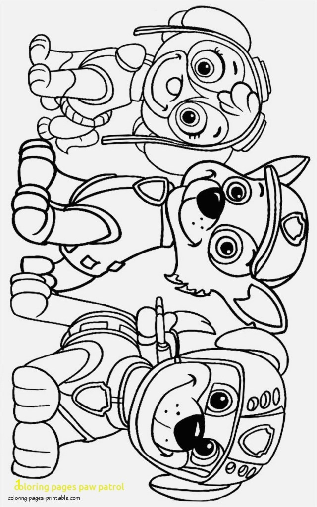Paw Patrol Coloring Pages Paw Patrol Free Coloring Pages To Print Free Paw Patrol Coloring