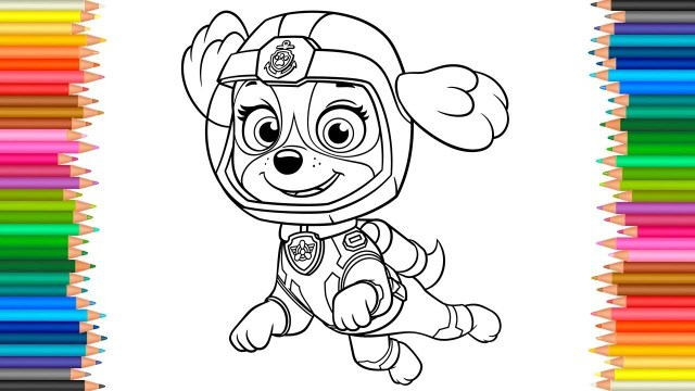 Paw Patrol Coloring Pages Skye Sea Patrol Coloring Pages Paw Patrol Coloring Book Videos For