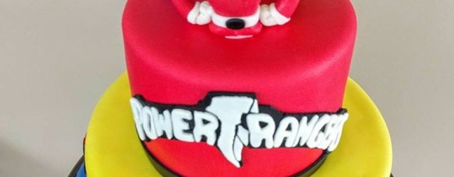 Power Rangers Birthday Cake Power Ranger Birthday Cakes Pinterest Power Ranger Birthday