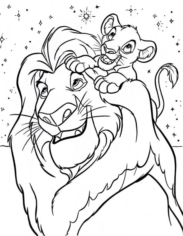 Printable Disney Coloring Pages Lion King Coloring Pages Disney Coloring Pages Disney Coloring