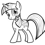 Rarity Coloring Pages Pony Coloring Pages Telematik Institut