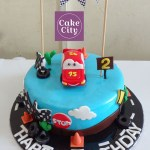 Red Birthday Cake 95 Red Car Birthday Cake Happy Birthday Cakes In Lahore