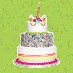 Sams Club Birthday Cake Sams Club Is Selling A 3 Tier Unicorn Cake Taste Of Home