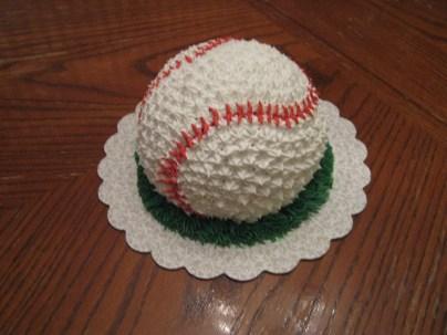 Softball Birthday Cakes Cakes The Sugar Cains Davids Softball Birthday Cake