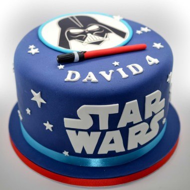 Star Wars Birthday Cakes Star Wars Birthday Cake Patricia Creative Cakes