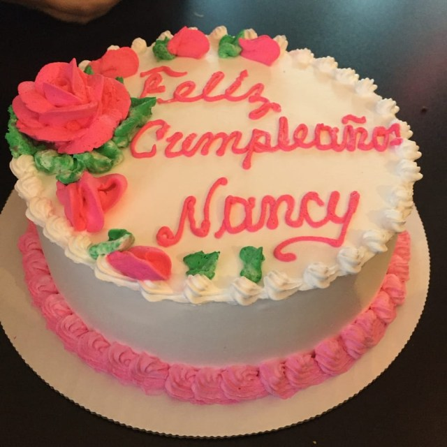 Tres Leches Birthday Cake Tres Leches Birthday Cake Yelp