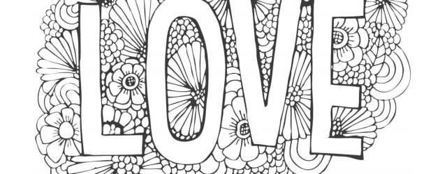 Valentines Day Coloring Pages For Adults 543 Free Printable Valentines Day Coloring Pages