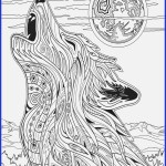 Wolf Coloring Pages For Adults Adult Coloring Books For Men Wolf Coloring Pages Printable Coloring