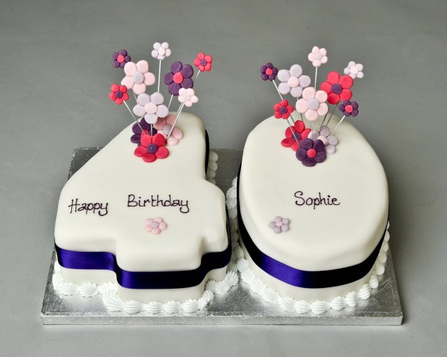 Women's Birthday Cake Ideas Women Birthday Cakes