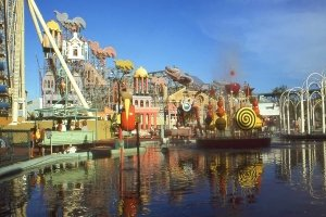 New Orleans Worlds Fair 1984