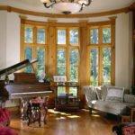 custom moldings window casing