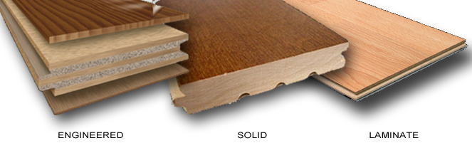 Engineered Wood Flooring Vs Laminate Flooring Albany