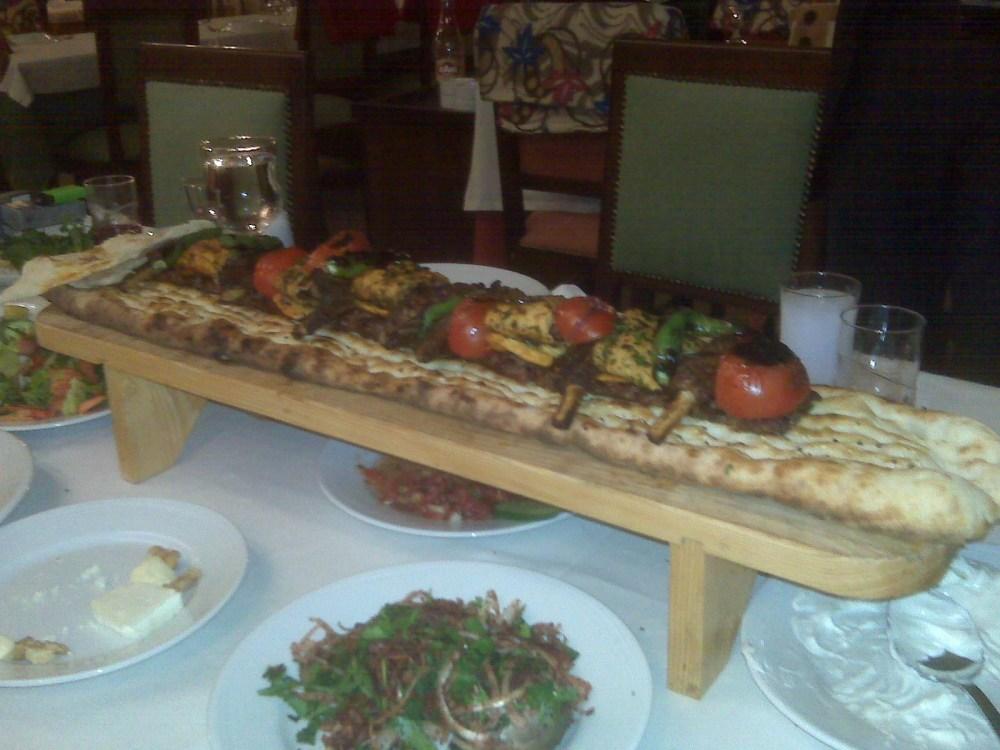 İzmir'in Dağları, Manisa Köftesi ve Adana Mutfağı (3/3)
