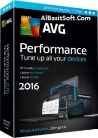 AVG PC TuneUp 2018 With Serial key Free Download