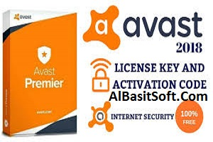 Avast Pro Antivirus With Keys 2018 247.0 MB Free Download(AlBasitSoft.Com)