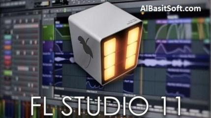 FL Studio Producer Edition 11.0.4 Plugins Bundle 753.6 MB Free Download(Albasitsoft.com)