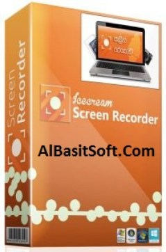 Icecream Screen Recorder Pro 5.80 With Crack Free Download(AlBasitSoft.Com)