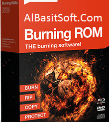 Nero Burning ROM 2019 v20.0.2005 With Crack Free Download(AlBasitSoft.Com)