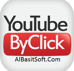 YouTube By Click Premium 2.2.93 With Crack Free Download(AlBasitSoft.Com)