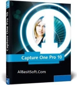 Capture One Pro 10.2.1.22 With Crack Is Here (x64) ! [Latest] Free Download(AlBasitSoft.Com)