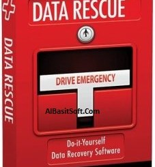 Data Rescue Professional 5.0.7.0 With Crack Free Download(AlBasitSoft.Com)