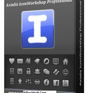 Axialis IconWorkshop Professional Edition 6.9.0.0+Serial Key [Latest] Free Download(AlBasitSoft.Com)