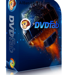 DVDFab 11.0.2.0 Full Version With Crack Free Download(AlBasitSoft.Com)