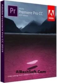 Adobe Premiere Pro CC 2019 v13.1.2.9 With Crack Free Download(AlBasitSoft.Com)