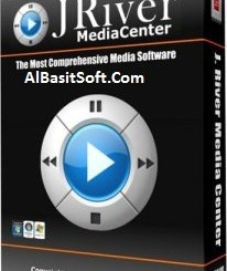 JRiver Media Center 25.0.31 With Crack Free Download(AlBasitSoft.Com)