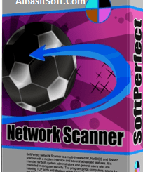 SoftPerfect Network Scanner 7.2.1 With Crack(AlBasitSoft.Com)