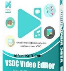 VSDC Video Editor Pro 6.3.2.961.962 With License Key Free Download(AlBasitSoft.Com)