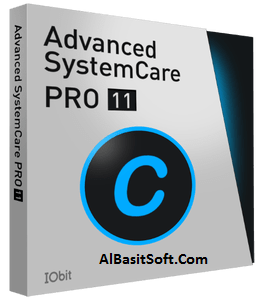 Advanced SystemCare Pro 12.4.0.348 With Crack Free Download(AlBasitSoft.Com)